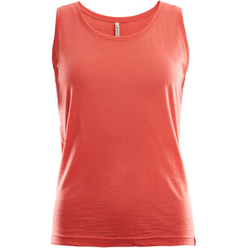 Aclima LightWool Maillot de triathlon Femme, burnt sienna